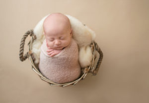 country newborn photos