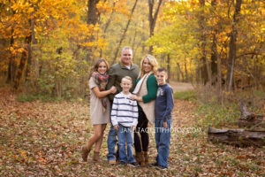 Tulsa, Zoo Family Pictures