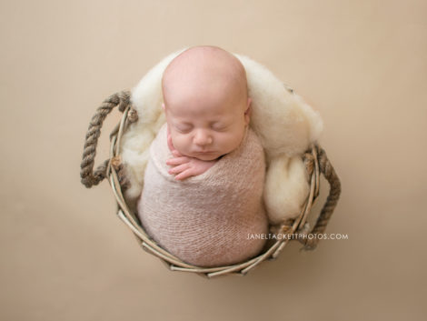Country baby photos